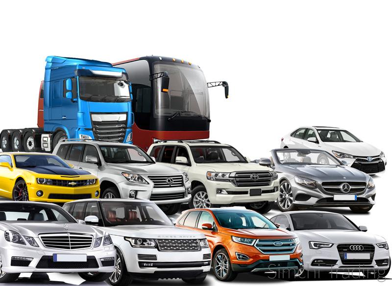 Simchi Cars