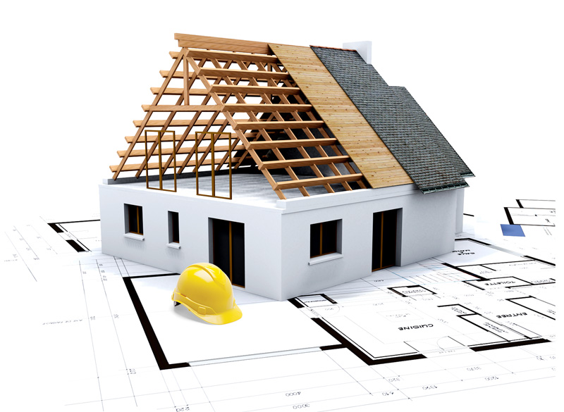 Simchi construction and house materials