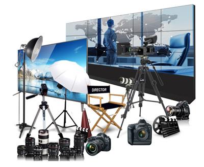 Simchi media production